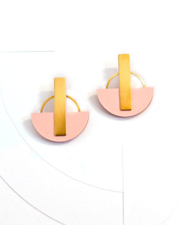imagen-pendientes-lothar-rosa